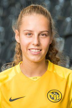 Leana Zaugg
