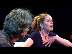 """Extrait pièce de théâtre de Guy Corneau """"L'amour dans tous ses états"""" - #amour #théâtre #developpementpersonnel"""