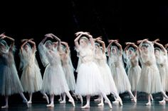 About — Royal Opera House The Royal Ballet