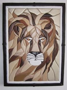 одноклассники Stained Glass Paint, Stained Glass Designs, Stained Glass Projects, Stained Glass Patterns, Mosaic Patterns, Mosaic Projects, Quilting Projects, Art Projects, Intarsia Wood Patterns