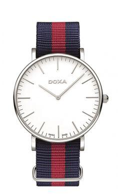 Doxa D-light   173.10.011.50