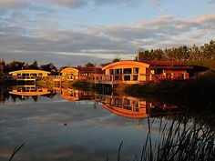 Brompton Lakes Photo Gallery: Brompton Lakes - Self Catering Holiday Accomodation in North Yorkshire.
