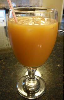 Newly Wade: Southern Fruit Tea