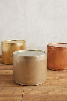 Trumma Side Table - anthropologie.com