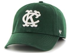 Kansas City Athletics 1963-1967 Cooperstown Franchise Fitted Baseball Cap by 47 BRAND x MLB