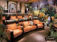 Atlanta Home Theater - Roswell, GA, United States