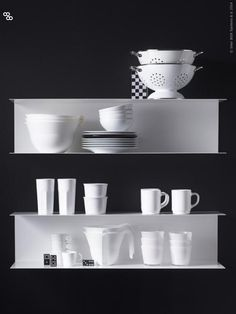 1000 id es sur le th me etagere murale fixation invisible sur pinterest - Etagere invisible ikea ...