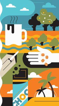 Ilustración ambiental