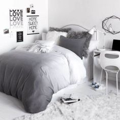 Nice 47 Smart Diy Dorm Room Decoration Ideas. More at http://decoratrend.com/2018/03/25/47-smart-diy-dorm-room-decoration-ideas/