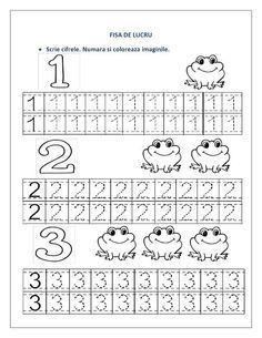1 den 9 a Kadar Çizgi Çalışmaları Sayfası - Okul Öncesi Etkinlik Faliyetl. Preschool Number Worksheets, Preschool Writing, Numbers Preschool, Preschool Learning Activities, Math Numbers, Learning Numbers, Kindergarten Worksheets, Worksheets For Kids, Math For Kids