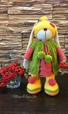 Зайка тильда вязаная.Продаётся. #амигурумизайка#тильда#заяцтильда#тильдомания#вязаныйзаяц#игрушказаяц#подарок#toy#toys#crochettoys#knittedtoys#amigurumi#weamiguru#bunny#toysbunny