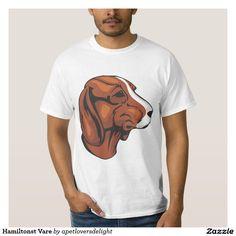Hamiltonst Vare T-Shirt