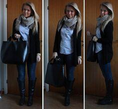2011 November | P.S. i love fashion - Part 2