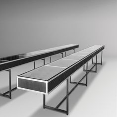 HENRYTIMI | tables | exhibitor