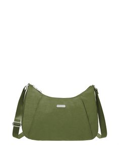 bd9d6036e2a4 Baggallini Slim Crossbody Hobo Sometimes you need a bigger bagg. Hold a  little more