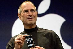Steve Jobs Had The Next Two iPhones Designed Under Him