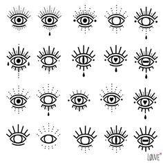 Best Eye Tattoo Meaning Hamsa Hand Ideas tattoo old school tattoo arm tattoo tattoo tattoos tattoo antebrazo arm sleeve tattoo Ojo Tattoo, Tattoo Dotwork, Handpoked Tattoo, Tattoo Ink, Hart Tattoo, Luck Tattoo, Sanskrit Tattoo, Tattoo Forearm, Vegan Tattoo