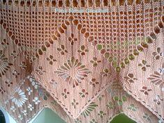 Olá!   Alguns dos Barrados de Crochê para Toalhas de Banho e Rosto , feitos por mim!                     GRÁFICO          .
