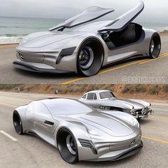 Luxury Cars, Mercedes-Benz #mercedes #mercedesbenz