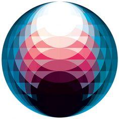 Geometric Pattern — Andy Gilmore