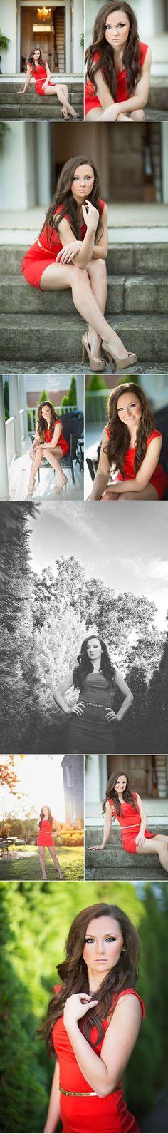 Eva | d-Squared Designs St. Genevieve | Missouri Senior Photography