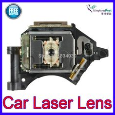 New Laser Lens Replacement For Opel CD-30 Car Navi CD Player Laser Head Lasereinheit Unit CD30 CD 30 Optical Pickup Bloc Optique