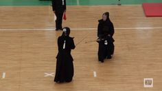 Quarter Final 4 — All Japan Kendo Championships