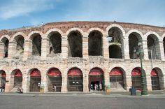UNESCO World Heritage Site: City of Verona