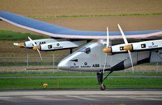 Solar Impulse 2 a mers în jurul lumii - http://stireaexacta.ro/solar-impulse-2-mers-jurul-lumii/