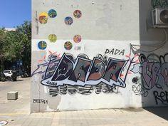 Investigation: Visual Communication / Tel Aviv on Behance