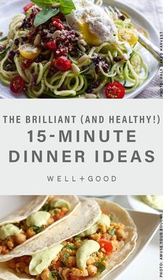 The best dinner recipes - Food - Dinner Ideas - Rezepte Lunch Recipes, Healthy Dinner Recipes, Vegetarian Recipes, Diet Recipes, Top Recipes, Healthy Dinners, Recipies, Cooking Recipes, 15 Minute Dinners