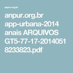 anpur.org.br app-urbana-2014 anais ARQUIVOS GT5-77-17-20140518233823.pdf
