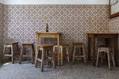Tascas – A journey through traditional Portuguese taverns and cafés