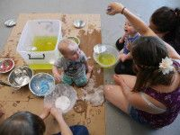 Family Events at Towner Art Gallery, Eastbourne