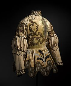 Ballets Russes Costume    From A Tranquil Townhouse