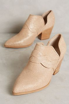 Lien.Do by Seychelles Ciudad Booties #anthropologie