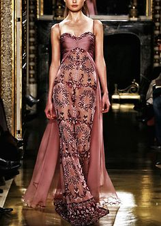 Le A la Mode