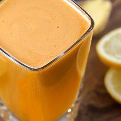 Lemon Ginger Zinger - Juice Master
