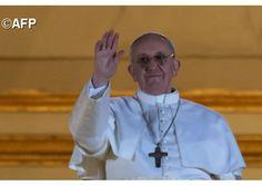 «Tres años junto a Francisco: Pastor con olor a oveja», felicitaciones de nuestros oyentes en la Red - Radio Vaticano