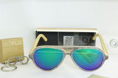 Your place to buy and sell all things handmade Surf, Mirrored Sunglasses, Recycling, Handmade, Planks, Skateboards, Porte Clef, Glasses, Pouch Bag