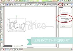 Thickening fonts from silhouette Archives - Kerri Bradford Studio » Kerri Bradford Studio