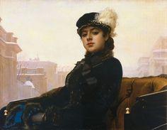 Какие картины русских художников несут проклятие | Русская семерка