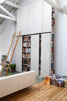 loft London 4