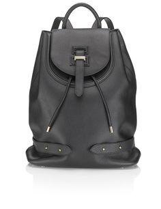Black Cervo Thela Backpack | Meli Melo | Avenue32
