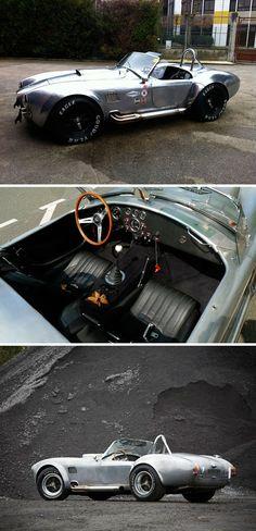 1970 AC Cobra 427