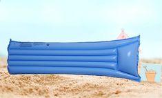 Summer Outdoor Double ilmatäytteiset matot Air Mats Single Tent Matot Beach Floating On Water Patja Ares, Floating In Water, Exterior, Tent, Outdoor Blanket, Beach, Outdoor Decor, Summer, Treadmills
