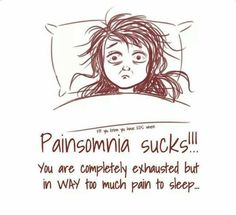 Me right now...  #FMS #spoonie #spoonieproblems