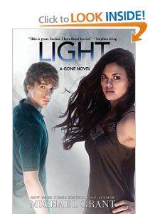 Light Book Review
