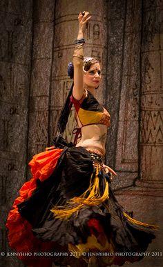 Stephanie - Manhattan Tribal
