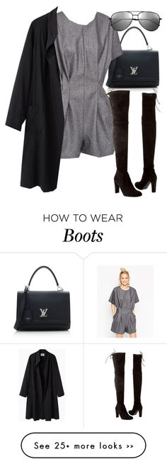 """Untitled #18589"" by florencia95 on Polyvore"